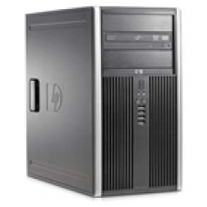 HP ELITE 8100 MT CORE I5-650